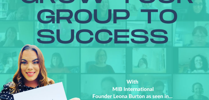 grow your group mums & women in business